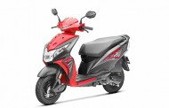 Honda launches NEW 2017 edition of DIO