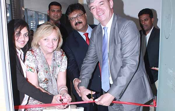 Launch of Czech Republic Visa Application Centre in Pune