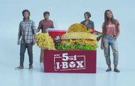 KFC launches the ultimate 5-in-1 Meal box – with a Smart Toy that is a mini version of you!