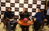 SOHAIL KHAN THE NEW BRAND AMBASSADOR OF 'STILE' BY GULAM ALI