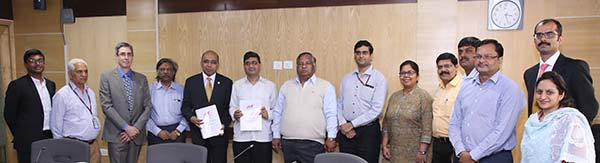Melbourne based Institute of Railway Technology lends support to Indian Railways