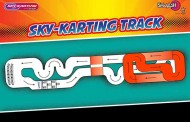 GO-KARTING TIME TRAIL TOURNAMENT @ SMAAASH
