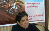 SINHGAD HILL CLIMB RACING EVENT 2017