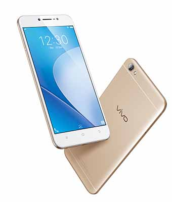 Vivo Launches Y66 with 16MP Front Camera, 3000 mAh Battery