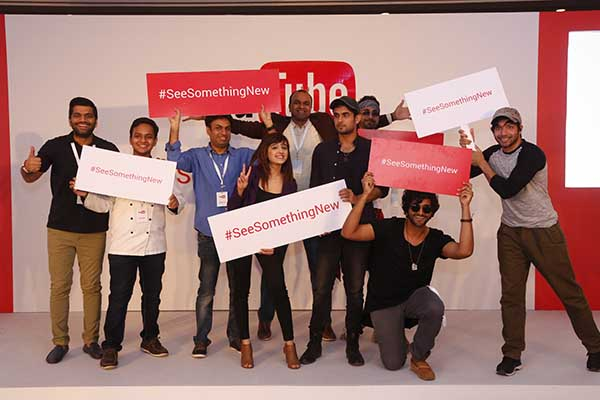 YouTube sets it eyes on Pune to inspire the nextgen of YouTube creators