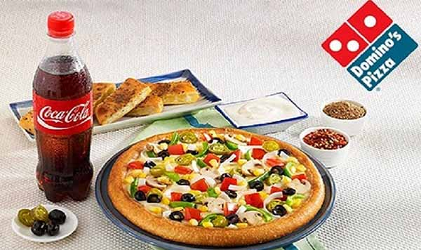 Domino's India Delivers on Innovation; Simplifies Ordering with Conversational IVR from Nuance
