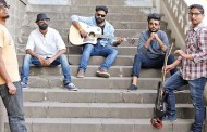 Catch your favorite Indie Rock band 'Fiddlecraft' in action at Amanora Mall!