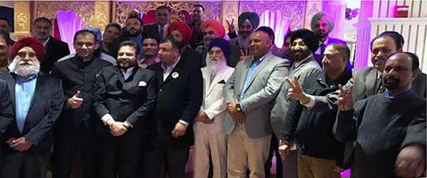 victory of the Congress Party in Punjab