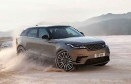 INTRODUCING RANGE ROVER VELAR: The fourth member of the Range Rover family has arrived