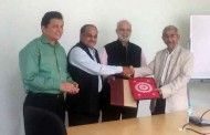 Protocol and Cooperation Agreement Between MCCIA And SCIENCE AND TECHNOLOGY PARK, PUNE