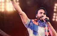 SINGER BABBU MAAN NOMINATED AT daf BAMA MUSIC AWARDS