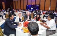 Marriott International hosts the 8th Edition of Global Sales Mission India