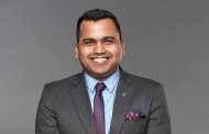 Harshad Nalawade appointed as Food & Beverage Manager at JW Marriott Pune