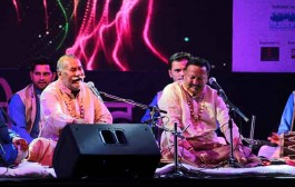 When Wadali Brothers had Pune in a trance