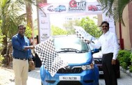Mahindra Electric Promotes the Cause of Sustainable Mobility on World Earth Day