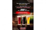 Catch IPL Matches Over Unlimited Beer At SMAAASH Pitstop Brewpub