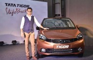 Tata Motors brings a new era of Style with Tata TIGOR
