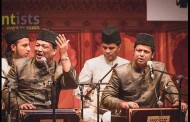 Warsi Brothers bring Paasha alive with a mystifying night of qawwali at JW Mariott, Pune