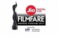 Stars Descend on the Red Carpet at the 1st Edition of Jio Filmfare Awards Punjabi 2017