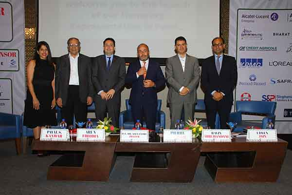 Indo French Chamber opens Pune Chapter