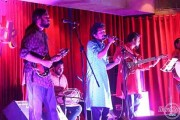 Gear up for a mesmerizing performance by 'Kabir Cafe' alongside 'Saby Singh' at HRC Local