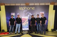 lephone unveils its latest 4G smartphone — lephone W7