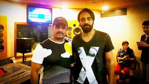 Babbu Maan & DJ Sheizwood Collaborate to create an Unmissable Album for the 2017 Monsoons - Baarish Ke Bahane