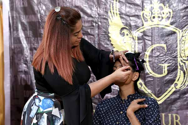 Grooming Workshop held in Pune