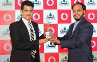 Grow-Trees.com and Vodafone India complete India's first private initiative to improve Wildlife Corridor between Kanha and Pench