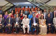 Chicago team hosts World Health Day Summit in Delhi