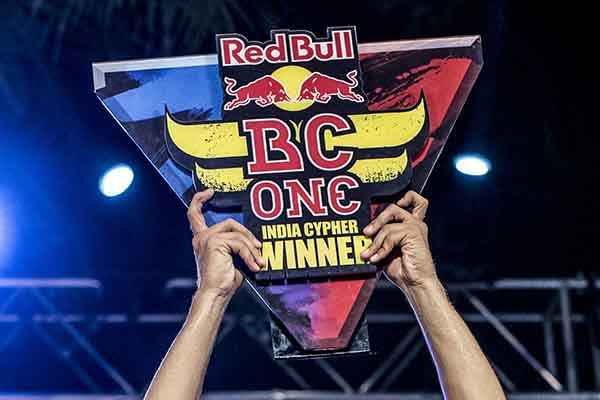 Red Bull BC One, the world's premier one-on-one B-Boying championship, returns to India for its third edition in the country