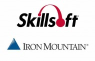 Skillsoft and Iron Mountain – Global Leaders Join Forces to Deliver Best-in-Class Customer Experience to the Modern Learner