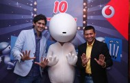 VODAFONE & IPL: CELEBRATING A DECADE OF CRICKETAINMENT!