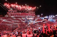 WRESTLEMANIA® BREAKS RECORDS Five Consecutive Nights of WWE® Sellouts in Orlando