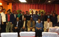Condolence Meeting in New Jersey for former Union Minister - Late Shiv Shankar