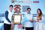 MIND VENTURES INTERNATIONAL WINS BEST IT and APPLICATION BASED LEARNING CENTRE for KIDS in PUNE