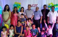 'Kidzee' Pre school inaugurated at the hands of Inspector General CID Crime Pune  Ravindra Kadam