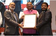 Inteliment wins the Gold at 'ModiNomics  - the Skoch Digital India Awards'