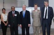 Sir Michael Fallon, Secretary of State for Defence, United Kingdom discusses the India-UK Defence Partnership