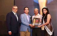RAMADA CHENNAI EGMORE BAGS BEST METROPOLITAN HOTEL AWARD AT SOUTH INDIA TRAVEL AWARD 2017