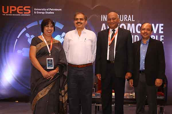 Lack of right talent is an 'artificial shortage': Mahindra & Mahindra's Rajeshwar Tripathi at UPES Automotive HR Roundtable