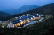 TOURISM WITH A CAUSE AT JW MARRIOTT MUSSOORIE WALNUT GROVE RESORT & SPA