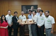 Gujarat Forensic Sciences University and CFMID Limited entered into an MOU on 3rd May, 2017