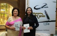 'Romancing Your Career' – an interesting book on work experiences in the corporate world