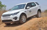 LAND ROVER ANNOUNCES A THRILLING OFF-ROAD DRIVE EXPERIENCE IN KOCHI FOR ITS CUSTOMERS