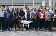 Tata Consultancy Services Launches First Drones Research Lab in Cincinnati, Ohio