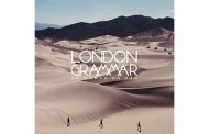 LONDON GRAMMAR Unveils New Single