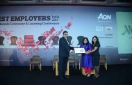 AON HEWITT RECOGNISES MARRIOTT INTERNATIONAL AS BEST EMPLOYER INDIA & BEST GLOBAL EMPLOYER 2017