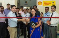 SHELL LUBRICANTS OPENS LEARNING CENTRE in partership with bml university