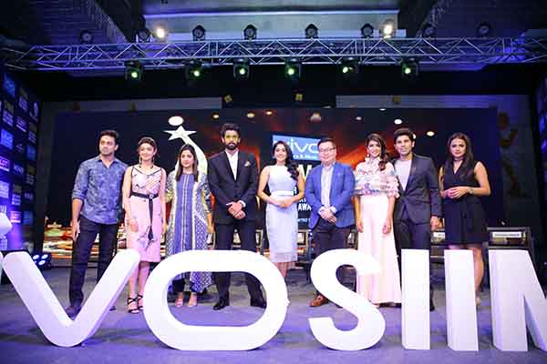 VIVO SIIMA hosts its First Short Film Awards